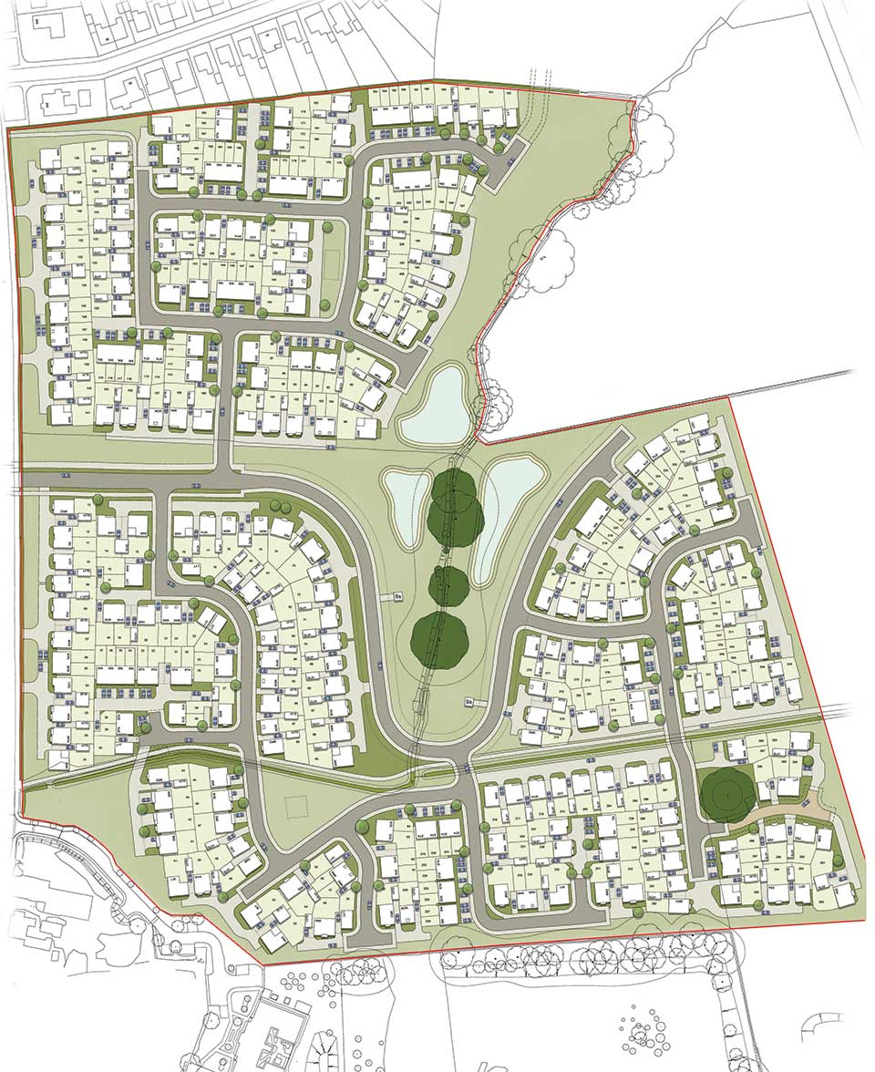 land-off-wilmslow-road-masterplan